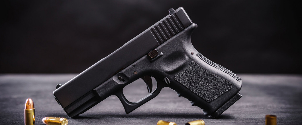 Get Your Concealed Carry Pistol at Rocks Pawn & Gun